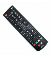 Remote Controller Assembly (AKB73715603)