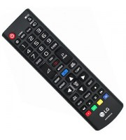 Remote Controller Assembly (AKB75055702)